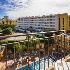 Отель ChoroMar Португалия, Албуфейра - отзывы, цены и фото номеров - забронировать отель ChoroMar онлайн балкон