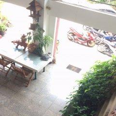 Апартаменты Baan Khun Mae Apartment фото 3