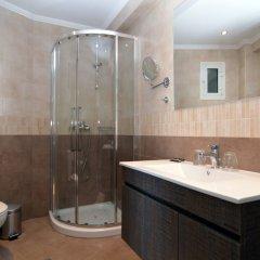 Отель Belvedere Корфу ванная