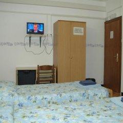 Отель Albergo Fiorita Генуя комната для гостей фото 5