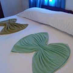 Negombo Blue Villa Hotel интерьер отеля