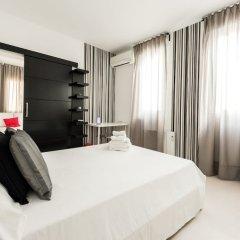Отель Plaza de la Morería City Center комната для гостей фото 4