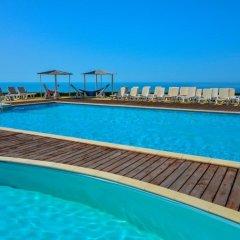 Отель Club Residence at BlackSeaRama Golf Болгария, Балчик - отзывы, цены и фото номеров - забронировать отель Club Residence at BlackSeaRama Golf онлайн бассейн