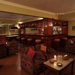 Отель Pride Sun Village Resort And Spa Гоа гостиничный бар
