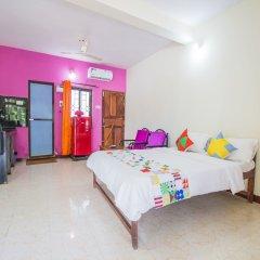 Апартаменты OYO 13211 Home Spacious Studio Morjim Beach Гоа детские мероприятия фото 2