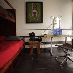 Отель Estación 13 Мексика, Гвадалахара - отзывы, цены и фото номеров - забронировать отель Estación 13 онлайн интерьер отеля