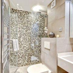 Отель Luxury Apartment Paris Louvre Франция, Париж - отзывы, цены и фото номеров - забронировать отель Luxury Apartment Paris Louvre онлайн ванная