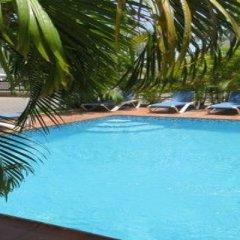 Отель Punta Cana Hostel Доминикана, Пунта Кана - отзывы, цены и фото номеров - забронировать отель Punta Cana Hostel онлайн бассейн