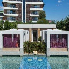 Отель Sensimar Side Resort & Spa – All Inclusive фото 6