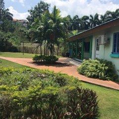 Отель Tobys Resort Ямайка, Монтего-Бей - отзывы, цены и фото номеров - забронировать отель Tobys Resort онлайн фото 5