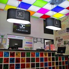 Отель JC Rooms Santo Domingo Испания, Мадрид - 3 отзыва об отеле, цены и фото номеров - забронировать отель JC Rooms Santo Domingo онлайн детские мероприятия