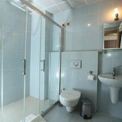 Gun Hotel Турция, Кастамону - отзывы, цены и фото номеров - забронировать отель Gun Hotel онлайн ванная