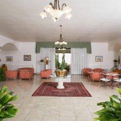Hotel Ramapendula Альберобелло интерьер отеля