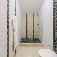 Гостиница Фидан Сочи ванная фото 7