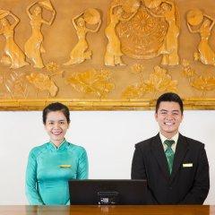 Green World Hotel Nha Trang Нячанг фитнесс-зал фото 2