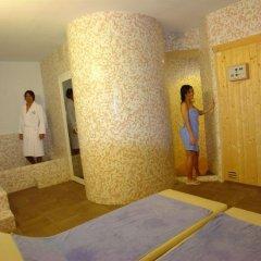 Отель Splendid Sole Манерба-дель-Гарда сауна