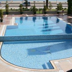 Buyuk Berk Hotel Турция, Айвалык - отзывы, цены и фото номеров - забронировать отель Buyuk Berk Hotel онлайн фото 2