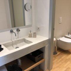 Отель 200 Rooms & Terrace Бари ванная фото 2