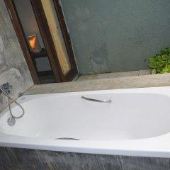 Отель Samui Heritage Resort ванная фото 2