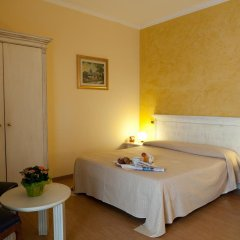 Hotel City Монтезильвано комната для гостей фото 2