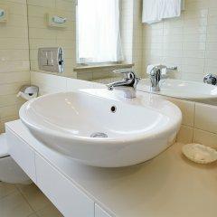 Отель JULIANE Меран ванная фото 2