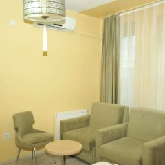 Апартаменты Sarajevo Taksim Apartments интерьер отеля