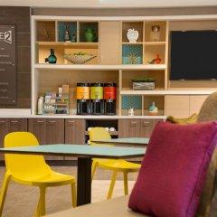 Отель Home2 Suites by Hilton Frederick детские мероприятия фото 2
