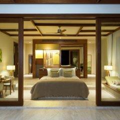 Отель Fusion Resort Phu Quoc Вьетнам, Остров Фукуок - отзывы, цены и фото номеров - забронировать отель Fusion Resort Phu Quoc онлайн комната для гостей фото 7