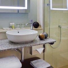 Гостиница Mercure Арбат Москва ванная фото 2