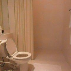 Отель CALYPZO Бангкок ванная