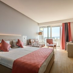 Отель Park Черногория, Каменари - отзывы, цены и фото номеров - забронировать отель Park онлайн комната для гостей фото 5