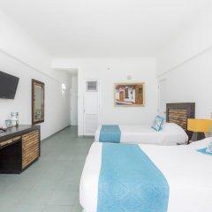Отель Be Live Experience Hamaca Beach - All Inclusive Доминикана, Бока Чика - 1 отзыв об отеле, цены и фото номеров - забронировать отель Be Live Experience Hamaca Beach - All Inclusive онлайн комната для гостей