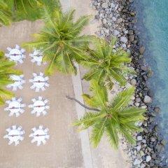 Отель The Westin Denarau Island Resort & Spa, Fiji Фиджи, Вити-Леву - отзывы, цены и фото номеров - забронировать отель The Westin Denarau Island Resort & Spa, Fiji онлайн фото 12