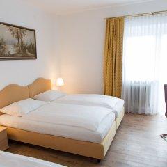 Отель LILIENHOF Зальцбург комната для гостей фото 4