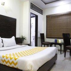 Отель OYO 16011 Hotel Mohan International Индия, Нью-Дели - отзывы, цены и фото номеров - забронировать отель OYO 16011 Hotel Mohan International онлайн комната для гостей фото 5