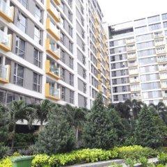 Апартаменты Bluesky Serviced Apartment Airport Plaza фото 6