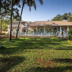 Отель Maravilha Гоа
