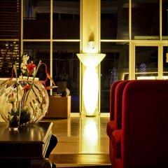 Отель Radisson Blu Anchorage Лагос интерьер отеля фото 3