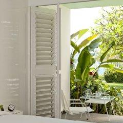 Отель Boca Chica Мексика, Акапулько - отзывы, цены и фото номеров - забронировать отель Boca Chica онлайн комната для гостей фото 4