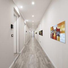 Отель Cadorna Suites интерьер отеля