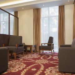 Отель Hilton Garden Inn Hanoi комната для гостей фото 2