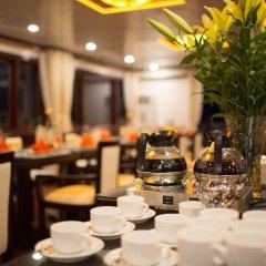 Отель Halong Silversea Cruise питание фото 2