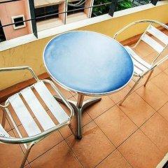 Lido Millennium Hotel балкон