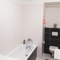 Апартаменты Modern Apartment Prague ванная