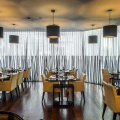 Отель Porto Palacio Congress Hotel & Spa Португалия, Порту - отзывы, цены и фото номеров - забронировать отель Porto Palacio Congress Hotel & Spa онлайн питание фото 2