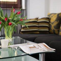 Отель Marina Apartments Польша, Сопот - отзывы, цены и фото номеров - забронировать отель Marina Apartments онлайн удобства в номере фото 2