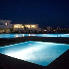 Отель FERGUS Conil Park Испания, Кониль-де-ла-Фронтера - отзывы, цены и фото номеров - забронировать отель FERGUS Conil Park онлайн бассейн фото 3