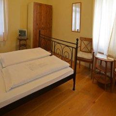 Отель Villa Seraphinum Германия, Дрезден - отзывы, цены и фото номеров - забронировать отель Villa Seraphinum онлайн комната для гостей фото 4