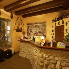 Отель Globtroter Польша, Краков - отзывы, цены и фото номеров - забронировать отель Globtroter онлайн спа