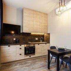 Апартаменты Old Town Trio Apartments в номере